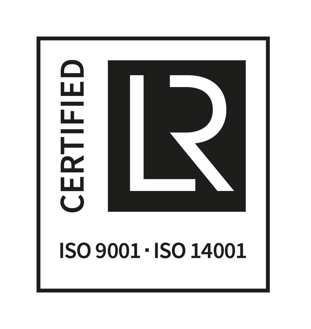 Lloyd's Register LRQA - ISO 9001 - ISO 14001