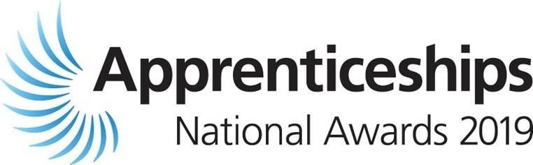 Apprenticeships National Awards 2019